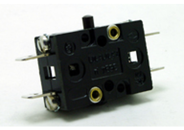 Microswitches without attachment 3594-06133 (IP00)
