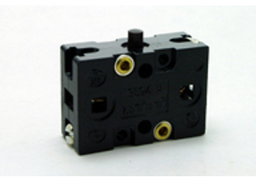 Microswitches without attachment 3594-82053 (IP00)