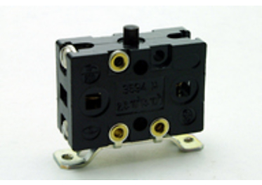 Microswitches without attachment 3594-82023 (IP00)