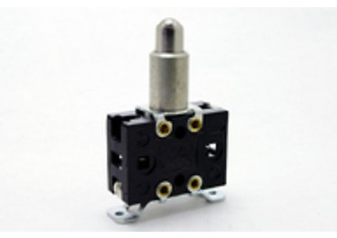 Microswitches - attachment with ball 3594-82703 (IP00)