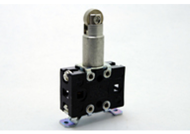 Microswitches - attachment with roller 3594-82723 (IP00)