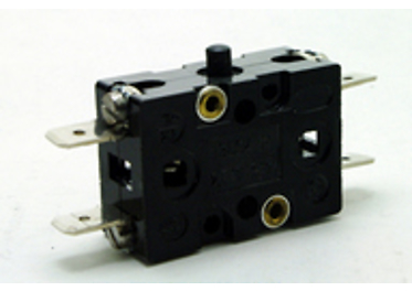 Microswitches without attachment 3594-83133 (IP00)