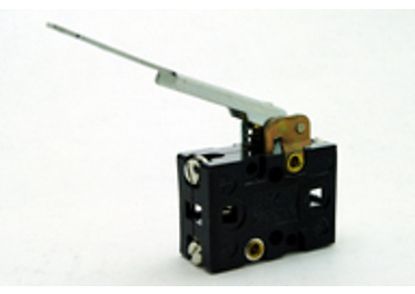 Microswitches - attachment with lever 3594-83633 (IP00)