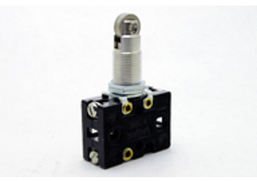 Microswitches - attachment with roller 3594-83823 (IP00)