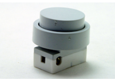 Built-in push-button and pull switches 3274-808701