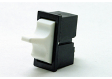 Single-pole built-in switches 3434-01614
