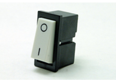 Single-pole built-in switches 3454-01625