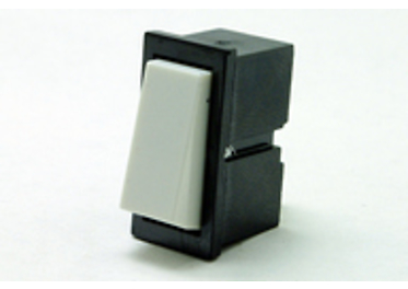 Single-pole built-in switches 3454-01635
