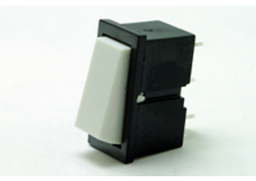 Single-pole built-in switches 3454-06635