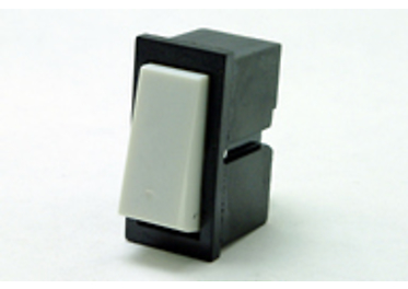 Single-pole built-in switches 3454-68635