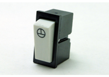 Single-pole built-in switches 3454-80635
