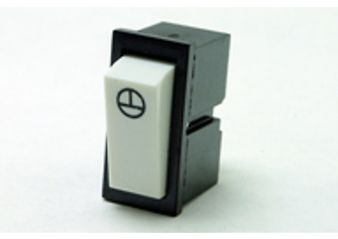 Single-pole built-in switches 3454-82635