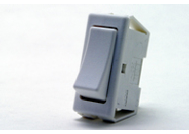 Single-pole built-in switches 3456-06619 BB
