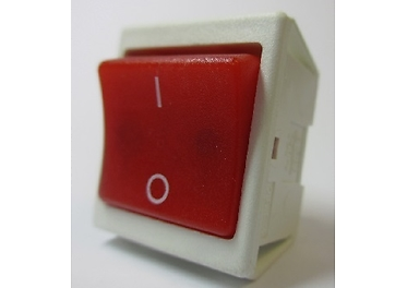 Built-in switches with signal lamp 3456-286191 BR