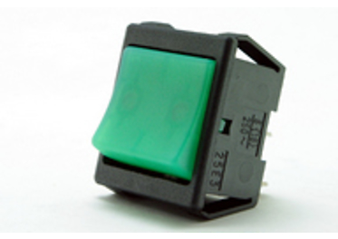 Built-in switches with signal lamp 3456-28619 NZ