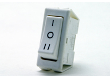 Single-pole built-in switches 3456-686191 BB