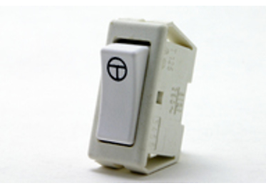 Single-pole built-in switches 3456-80619 BB