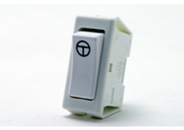 Single-pole built-in switches 3456-82619 BB