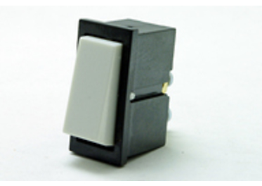 Single-pole built-in switches  3654-01615