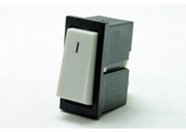 Single-pole built-in switches 3654-01625