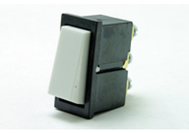 Single-pole built-in switches 3654-06615
