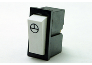 Single-pole built-in switches 3654-80615