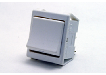Double-pole built-in switches 3656-02619 BB