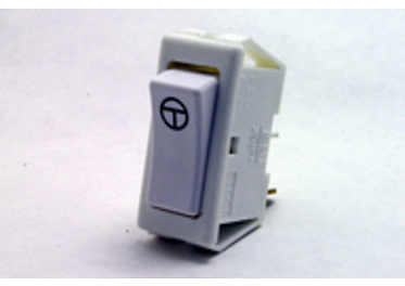 Single-pole built-in switches 3656-80619 BB